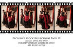 EXCLS Reflections Pack 19 by Elandria