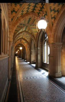 These Hallowed Halls 09
