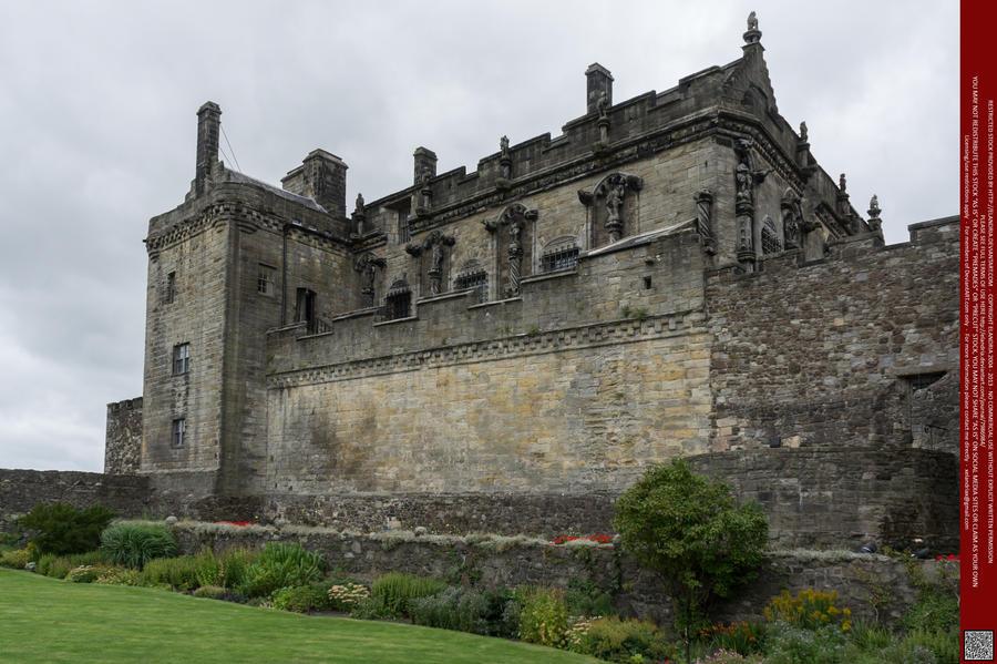 Castle Ward 01 RESTRICTED