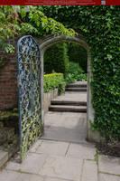 No Lock Nor Key Nor Garden Gate 03 RESTRICTED by Elandria