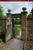 No Lock Nor Key Nor Garden Gate 02 RESTRICTED by Elandria
