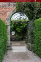No Lock Nor Key Nor Garden Gate 01 RESTRICTED by Elandria