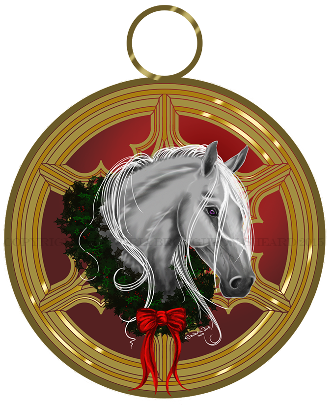 Christmas Wishes by Elandria