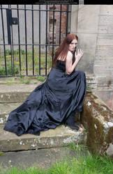 Cemetery Stock 07