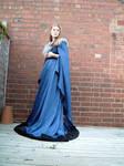 Blue Dress Stock 3