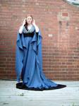 Blue Dress Stock 4