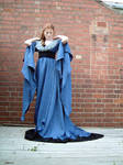 Blue Dress Stock 7