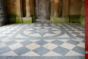 Marbled Halls 2 RESTRICTED