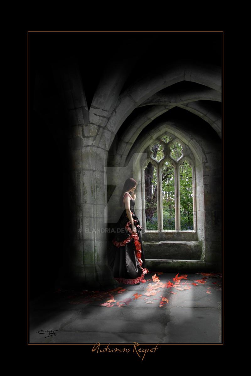 Autumns Regret by Elandria