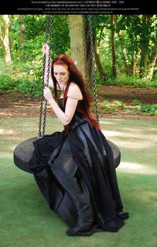 Hangin' Around 13 by Elandria