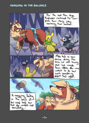 HitB (Chapter 4) Page 1