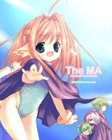 The MA by ikkimako