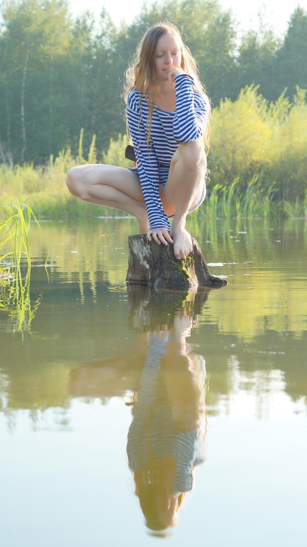 little bit of summer 2 by BlackOldCat