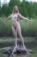Spirit Of The River 14 by NatureEro