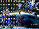 Current desktop update (May-22-2012) by ZetaRarity