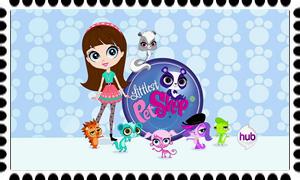 Littlest Pet Shop 2012 by ZetaRarity