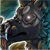 Lone Halloween icon by cleanminded911