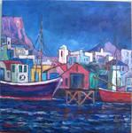 Cape Docks