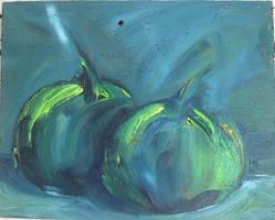 Figs by HeinVDMArtist