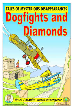 Dogfights and Diamonds