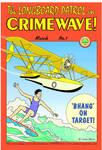 Crime Wave by HeinVDMArtist