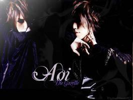 Aoi-Sama by TokiNoona