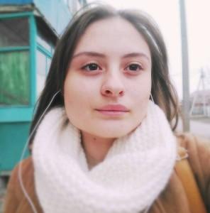 DianaMoris's Profile Picture
