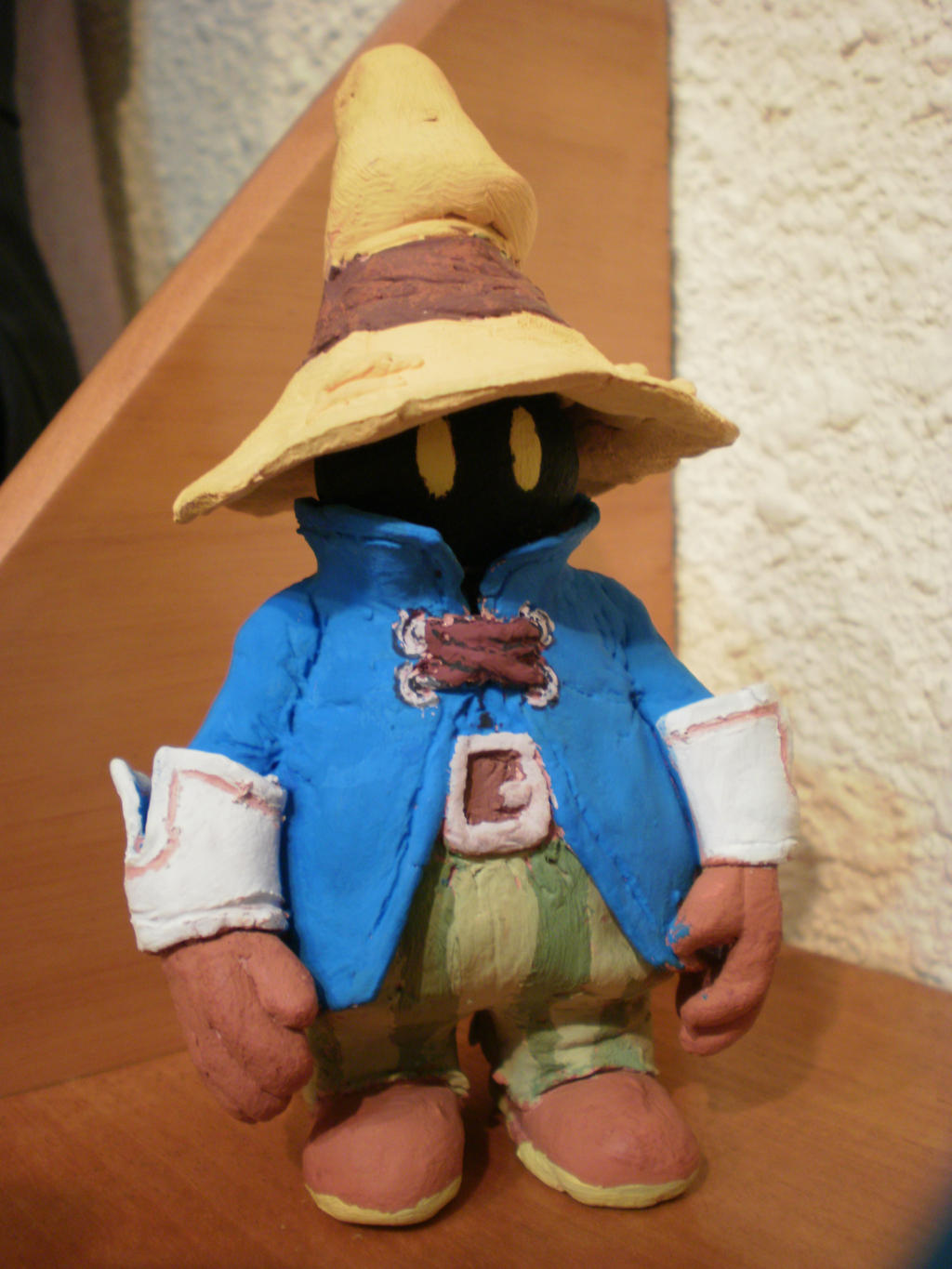 Clay Vivi by DSenderM