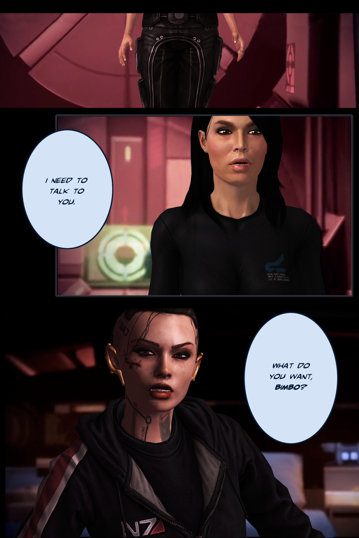 ME: Aftermath - Page 30 by Nightfable