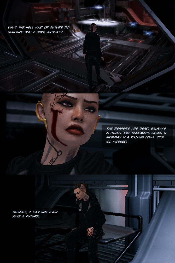 ME: Aftermath - Page 52 by Nightfable