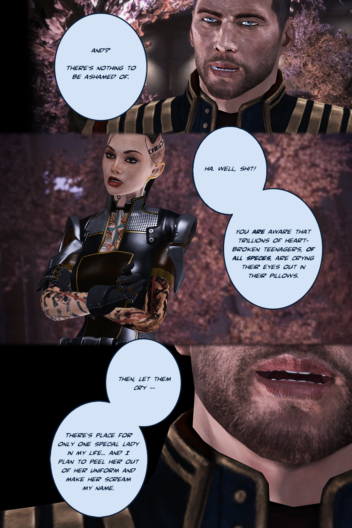 ME: Aftermath - Page 90 by Nightfable