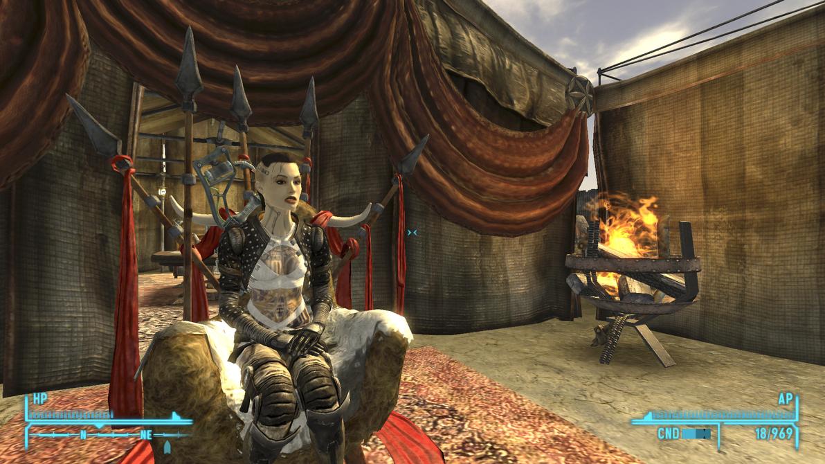 free fallout new vegas mods download