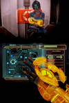 Mass Effect Aftermath - Page 203