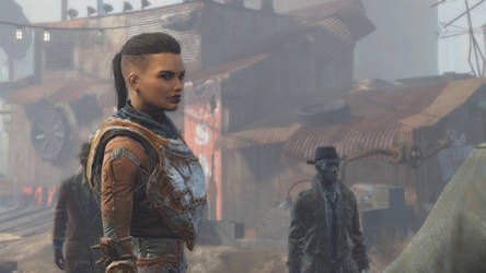 Jack of the Commonwealth