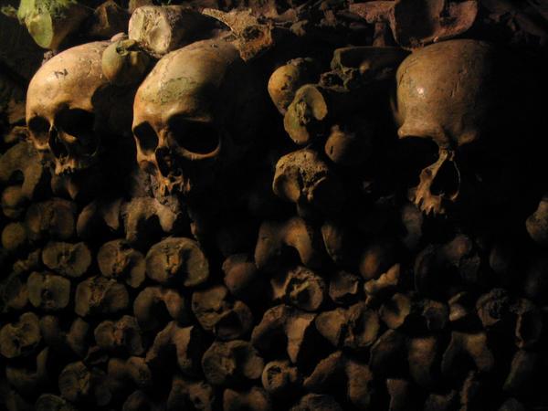 Skulls by ViPe-C