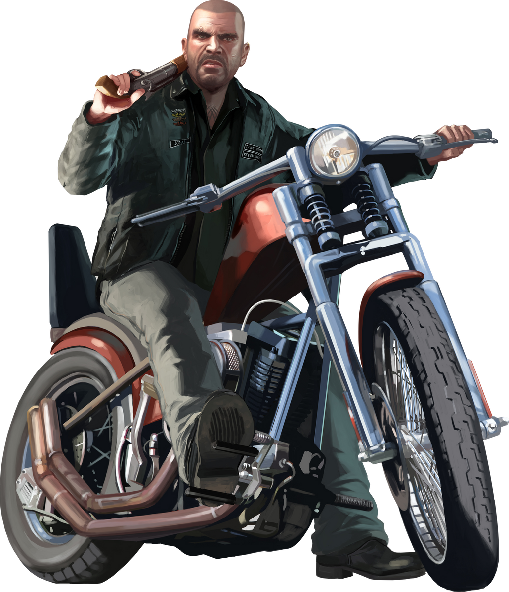 2015 brings Grand Theft Auto to VGU Gta_iv___johnny_klebitz_render_by_nardii-d65rhm3
