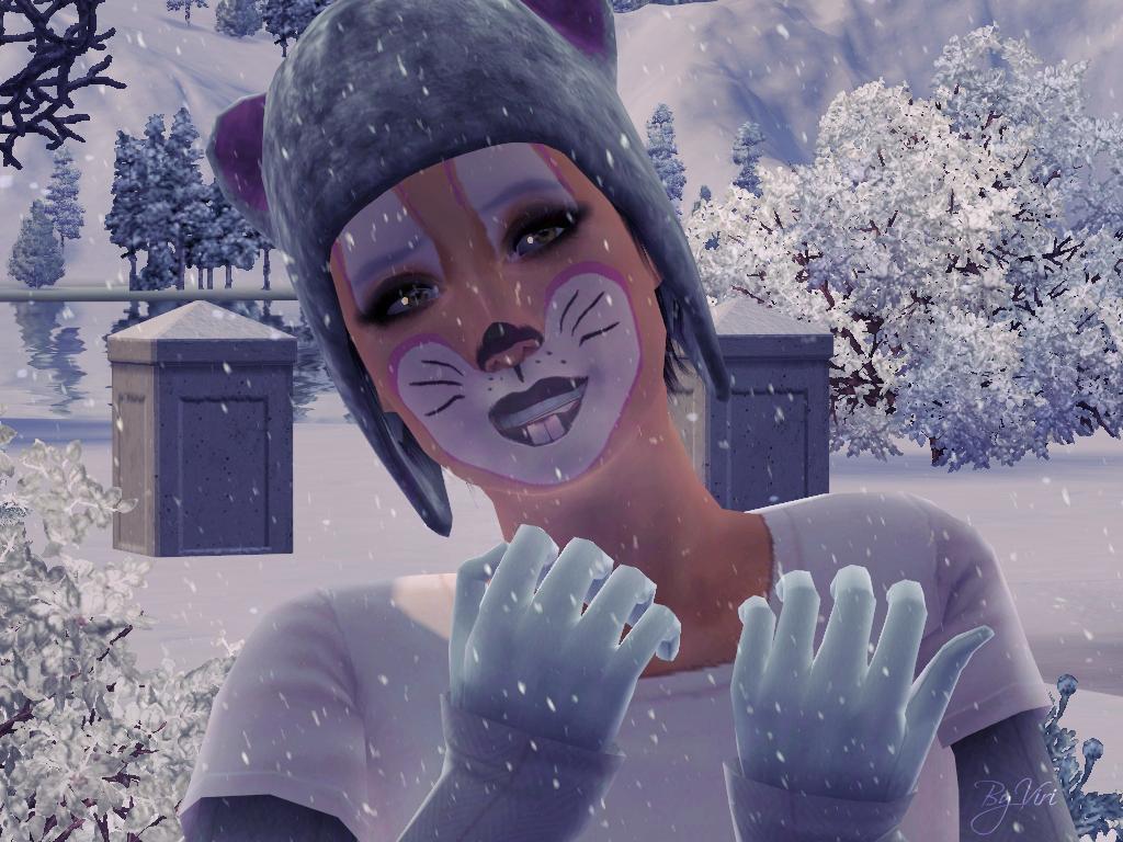 ๑.:Creaciones por Viri:.๑ Bunny_on_winter__by_viricc-d5mrfbm