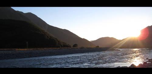 Arthur's Pass - New Zealand #2