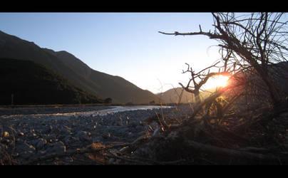 Arthur's Pass - New Zealand #3