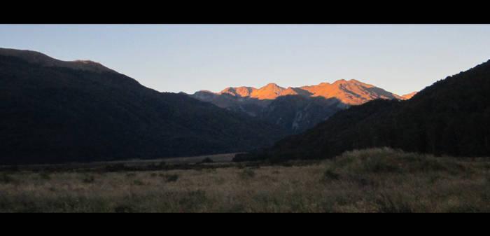 Arthur's Pass - New Zealand #4