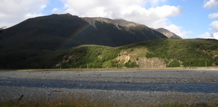 Arthur's Pass - New Zealand #5
