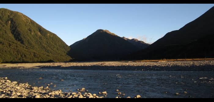 Arthur's Pass - New Zealand #6