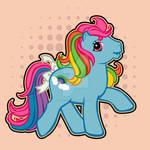 My Little Pony, Rainbow dash