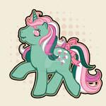 My Little Pony, Fizzy