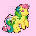 My Little Pony, Tic tac toe