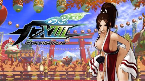 Mai Shiranui Japan KOF XIII by WhiteAngel50000