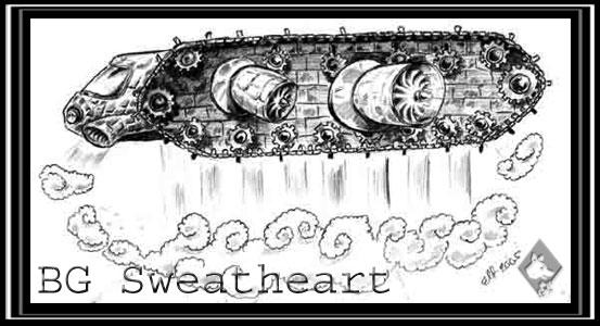 BG Sweatheart by EvaLauraFloren