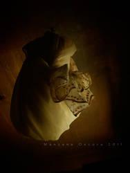 The Air Chrysalis I by manzanaoscura