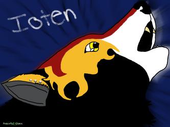 .: Ioten :. by 69PeacefulChaos69