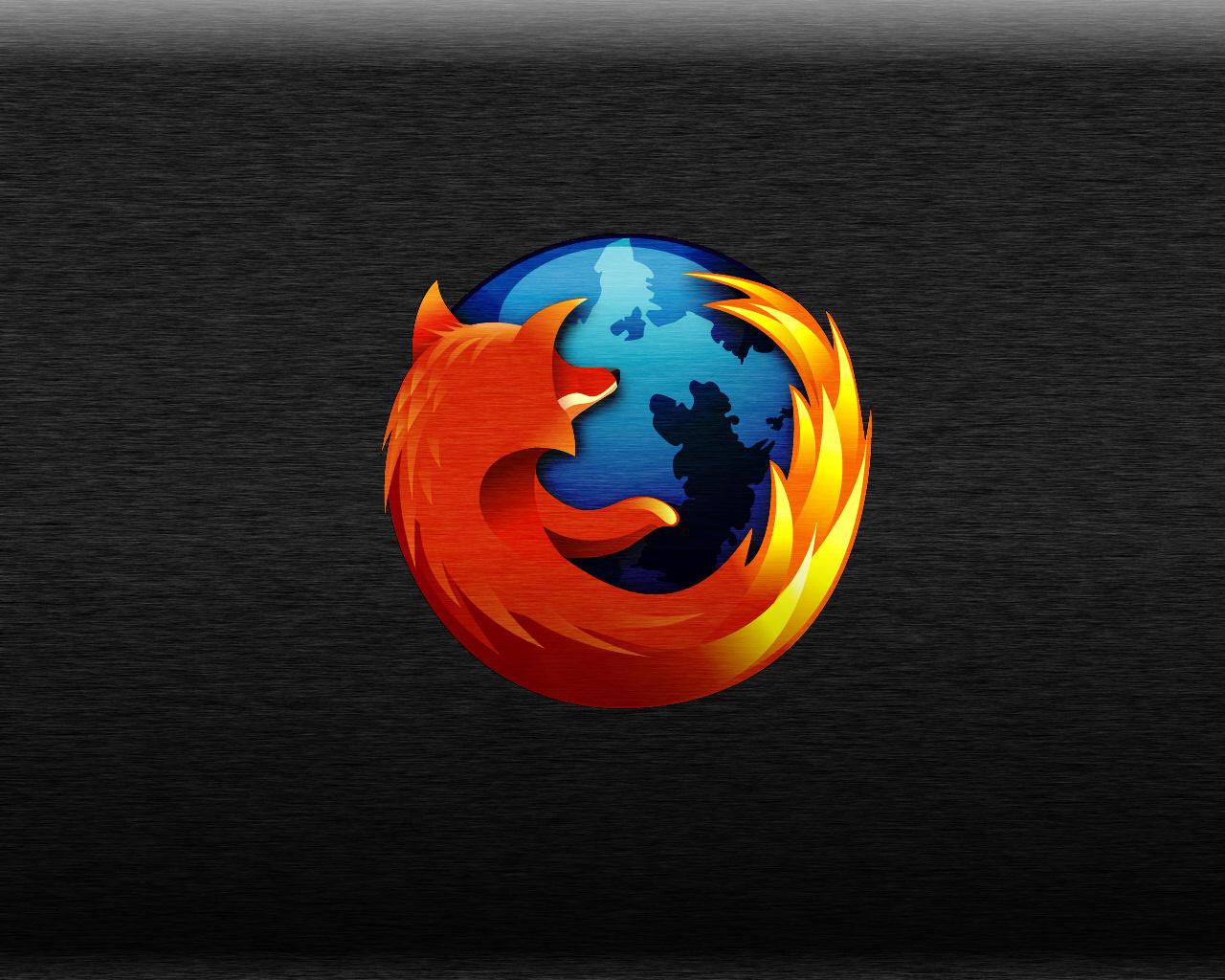 ::: Firefox ::: by iyanichek